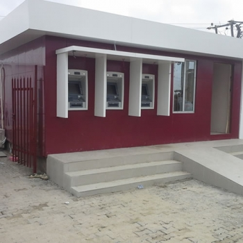 Portacabins| Modular buildings |portable houses and offices Liquidfire-Engineering - Lagos Nigeria